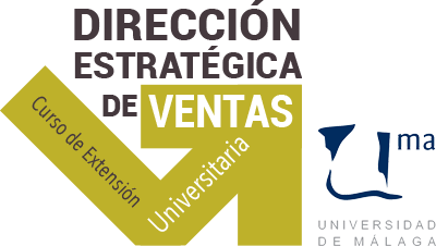 Curso de Dirección de Ventas Logo